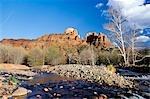 Cathedral Rock,Sedona,Arizona,USA