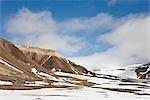 Craig Harbour, Ellesmere-Insel, Nunavut, Kanada