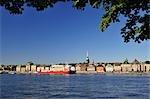 Gamla Stan, Stockholm, Suède