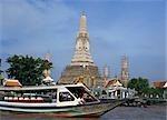 Wat Arun, Bangkok, Thaïlande