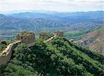 Simatai, Great Wall, Beijing, China