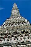 Wat Arun (Temple de l'aube), Babgkok