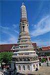 Wat Arun (Temple de l'aube), Bangkok
