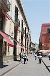 Guanajuato, a UNESCO World Heritage Site, Guanajuato State, Mexico, North America