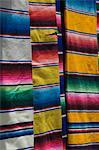 Marché des artisans, San Miguel de Allende (San Miguel), état de Guanajuato, au Mexique, en Amérique du Nord