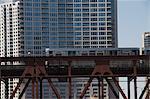 Chicago, Illinois, États-Unis d'Amérique, l'Amérique du Nord