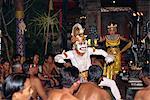 Kecak dance, Bali, Indonesia, Southeast Asia, Asia