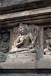 Hindu temple, Prambanan, UNESCO World Heritage Site, Java, Indonesia, Southeast Asia, Asia