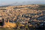 La médina ou vieille ville, patrimoine mondial de l'UNESCO, Fès, Maroc, Afrique du Nord, Afrique