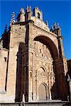 Christian Convento de San Esteban (couvent de Saint-Étienne), Salamanque, Castille-Leon (Castille), Espagne, Europe