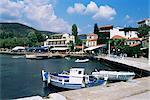 Platanias, Agia Kyriaki, Pelion, Greece, Europe