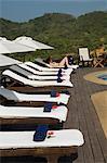 Hotel Punta Islita, Punta Islita, Nicoya Pennisula, Pacific Coast, Costa Rica, Central America