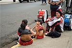 Local celebrations, Grecia, Central Highlands, Costa Rica, Central America