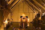 Room in the Wieliczka Salt Mine, UNESCO World Heritage Site, near Krakow (Cracow), Poland, Europe