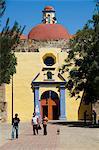 Zaachila, Oaxaca, Mexico, North America