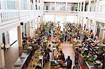 Municipal market, Mindelo, Sao Vicente, Cape Verde Islands, Africa