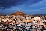Cerro Coronel, Chihuahua, Chihuahua, Mexico