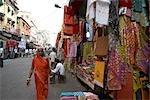 Woman in Market, Kolkata, West Bengal, India