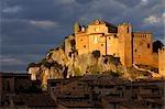 Alquezar, Somontano de Barbastro, Huesca, Aragon, Spain