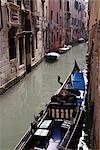 Canal, Venedig, Italien