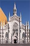 Chiesa del Sacro Cuore del Suffragio, Rome, Lazio, Italy