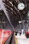 Milan Central Station, Milan, Italy