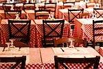 Restaurant in Rome, Italy