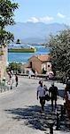 France, Corsica, Calvi.
