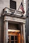 Wall Street, New York City, New York, États-Unis