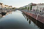 Canal, Breda, Pays-Bas