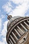 Pantheon, Latin Quarter, Paris, Ile de France, France