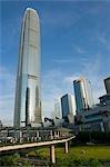 2IFC complex,Central,Hong Kong