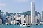 Skyline Centre de Kowloon, Hong Kong