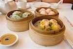 Chinese dim sum,Hong Kong