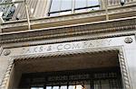 Saks, Fifth Avenue, Manhattan, New York, New York État, États-Unis d'Amérique, l'Amérique du Nord