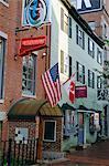 Portland, Maine, États-Unis d'Amérique