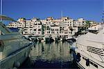 Puerto Banus, Andalucia (Andalusia), Spain, Europe