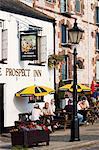 Exeter Quay, Exeter, Devon, England, United Kingdom, Europe