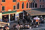 Hotel Rialto, Venice, Veneto, Italy, Europe