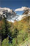 The Pyrenees near Viella, Catalonia, Spain, Europe