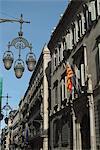Barri Gotic, Barcelone, Catalogne, Espagne, Europe