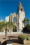 Balboa Park, San Diego, California, United States of America, North America