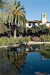 Mission San Jaun Capistrano, California, United States of America, North America