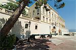 The Royal Palace, Monaco-Veille, Monaco, Europe
