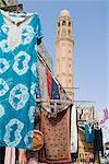 Main street, Tozeur, Tunisie, l'Afrique du Nord, Afrique