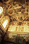 Chapelle Sixtine, Vatican, Rome, Lazio, Italie, Europe