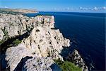 Massif des Calanques, Bouches-du-Rhône, Provence, France, Méditerranée, Europe