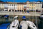 Cannobio, lac majeur, Italie