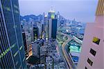 Île de Hong Kong, Hong Kong