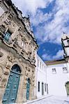 Museu Sao Francisco,Salvador da Bahia (Salvador) (Bahia),UNESCO World Heritage Site,Brazil,South America